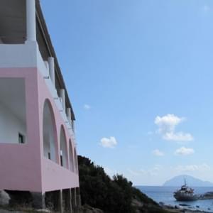hotel Ericusa